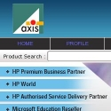 Axis CompuTech and Peripherals