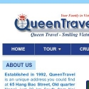 AZ Queen Travel
