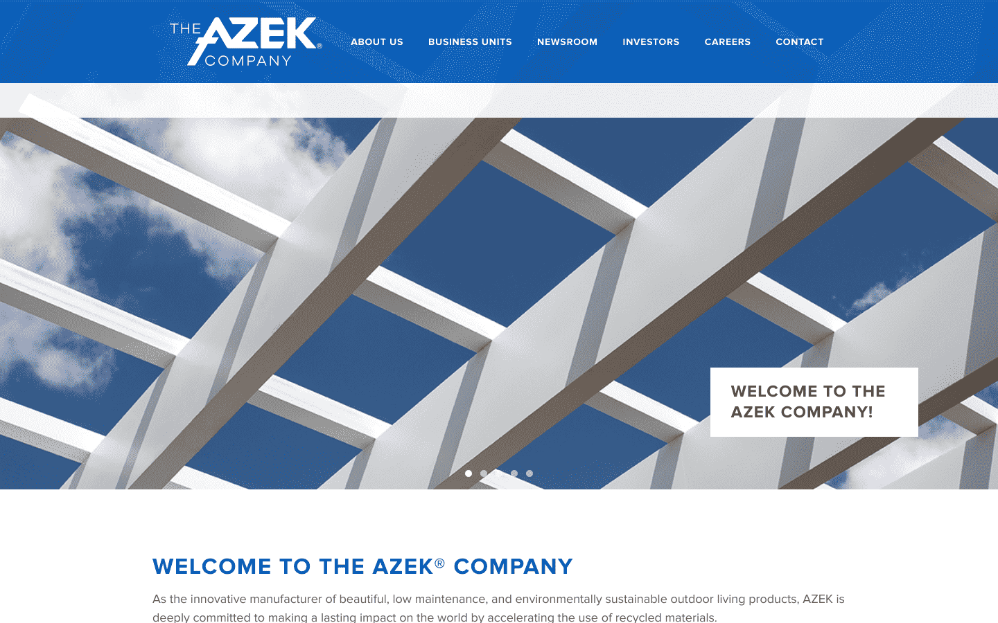 AZEK Building Products reviews and complaints