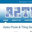 Aztec Pools