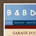 B and B Doors