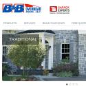 B and B Overhead Door