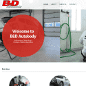 B And D Autobody Of Montville