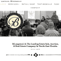 B Langstons Antiques and Liquidations