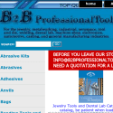 B2BProfessionaltools reviews and complaints