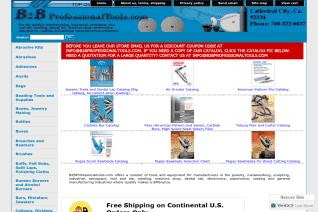 B2BProfessionaltools reviews and complaints