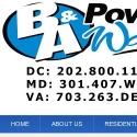 BA Power Washing