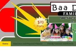 Baa Da Bing Family Center reviews and complaints