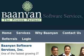 Baanyan Software Services reviews and complaints