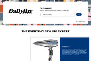 Babyliss Paris reviews and complaints