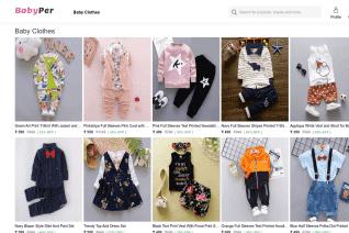 Babyper Com reviews and complaints