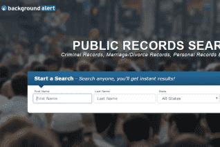 Backgroundalert reviews and complaints