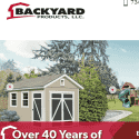 Backyard Products reviews and complaints