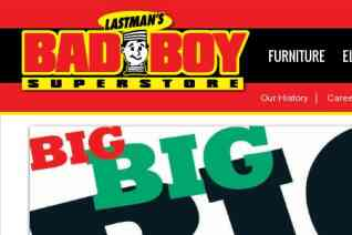 Bad Boy Furniture reviews and complaints