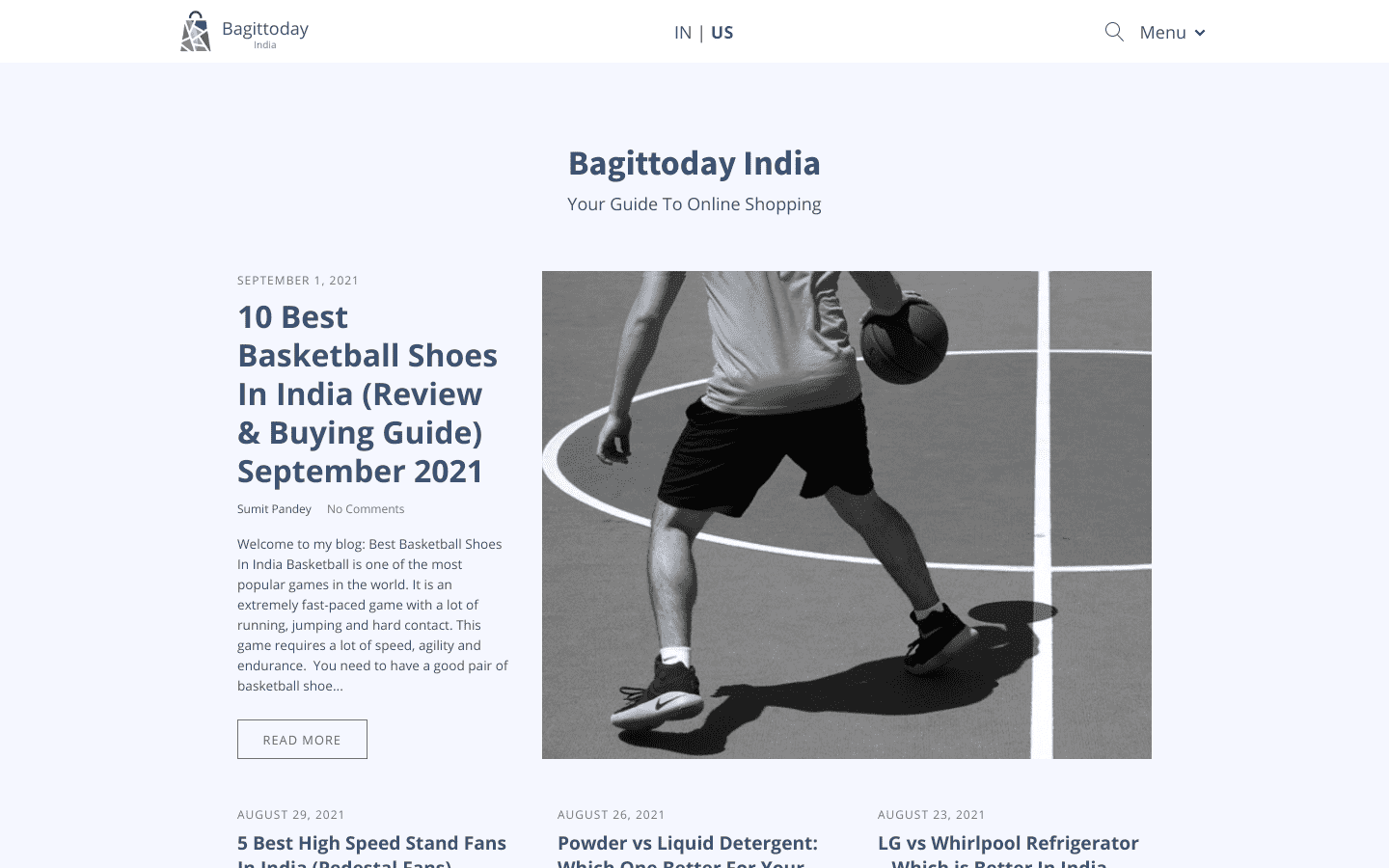 Bagittoday reviews and complaints