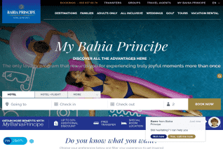 Bahia Principe Hotels And Resorts reviews and complaints