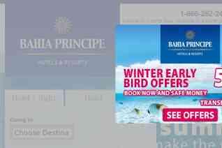 Bahia Principe reviews and complaints