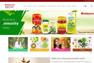 Baidyanath reviews and complaints