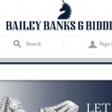 Bailey Banks And Biddle