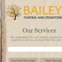 Baileys Funeral Home
