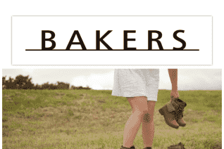 Bakers Shoes reviews and complaints