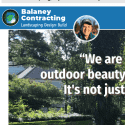 Balaney Contracting