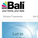 Bali Blinds reviews and complaints
