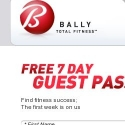 Bally Total Fitness reviews and complaints
