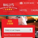 Ballys Hotels and Casinos