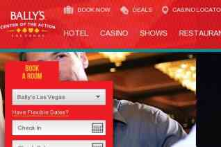 Ballys Hotels and Casinos reviews and complaints