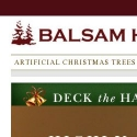 Balsam Hill reviews and complaints