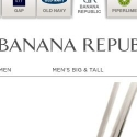 Banana Republic reviews and complaints