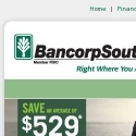 BancorpSouth reviews and complaints