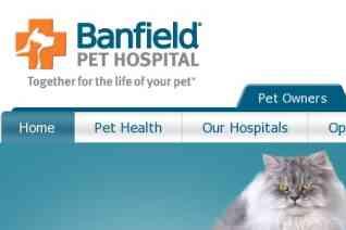 Banfield Pet Hospital reviews and complaints