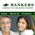 Bankers Conseco reviews and complaints