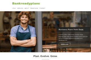 BankReadyPlans reviews and complaints