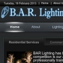 Bar Lighting reviews and complaints