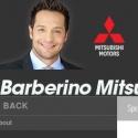 Barberino Mitsubishi