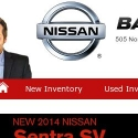 Barberino Nissan reviews and complaints