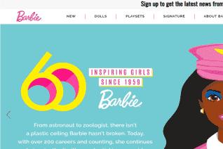 Barbie reviews and complaints