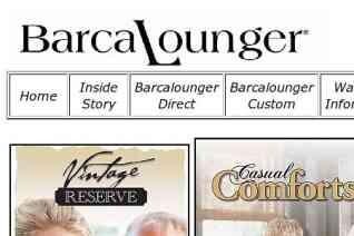 Barcalounger reviews and complaints