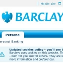 Barclays Bank reviews and complaints