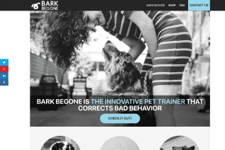 Bark Begone reviews and complaints