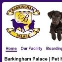 Barkingham Palace