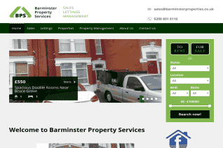 Barminster Property Services reviews and complaints