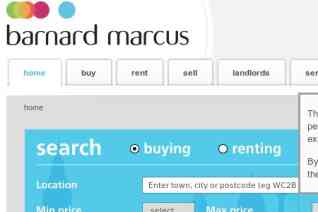 Barnard Marcus reviews and complaints