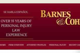 Barnes And Cohen reviews and complaints
