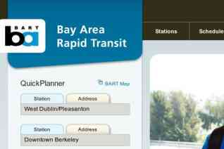 BART reviews and complaints