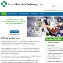 Barter Business Exchange