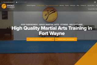 Basches Martial Arts reviews and complaints